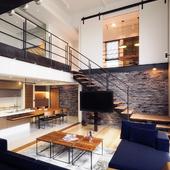 Апартаменты Lai  от студии PMK+Designers
