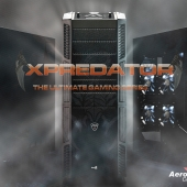 AeroCool XPredator