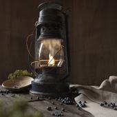 Gas Lamp  для души