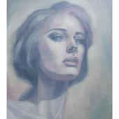 Портрет Анны Л.
