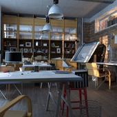 Архитектурная мастерская