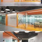 Офис для IT компании