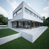 House in Germany