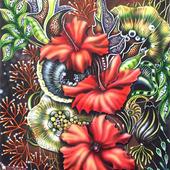 """Flowers and Sea plasmids"""