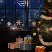 """""""Ночь накануне Рождества"""""""