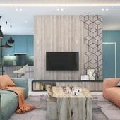 YV apartments