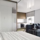 CGI_Family apartment