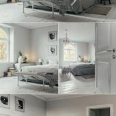 Architectural APD decor 3
