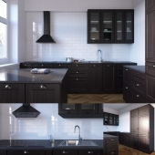 LAXARBY Kitchen