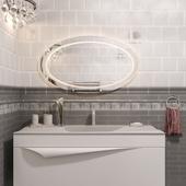 Classic Bathroom | Corona Render