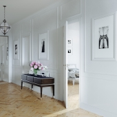 Architectural APD decor 6