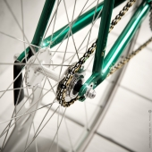 Cannondale Track 1992 3.0 Series