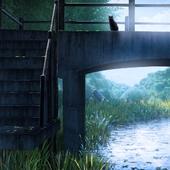 Безмятежный мост
