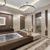 Privet Villa Ras Al Kaimah UAE
