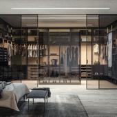 Eldoor | wardrobe system