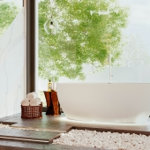 Конкурс | SaliniS.r.l. ванная комната