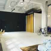 Design of a Photographic studio