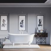 Конкурс: Ванная комната от SaliniS.r.l.