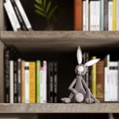 Reading Cornder & Rabbit