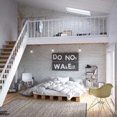 Do not wake