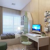 Сhildren room