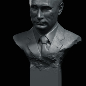 Путин В.В.