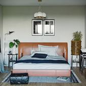 Квартира в Стокгольме