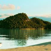 Nillu Island