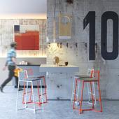 Локация для мебели Lineform