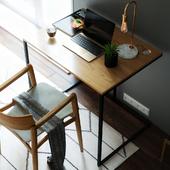 Предметная визуализация столов
