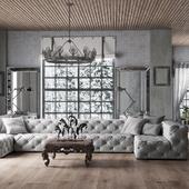 Grey House Nordnespark