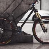 ashan bike