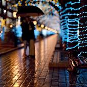 Романтический дождь