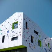 Детский сад от LEVEL80 | architects в Новой Боровой, Минск