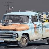 Chevrolet Pickup 1966