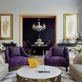Interior Design for portfolio