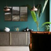 CG_Project_Room_Green