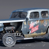Buick Roadmaster 1936 Dragster