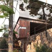 The Corallo House