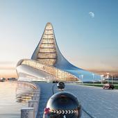 Baku Cultural Center