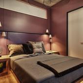 Хозяйскай спальня