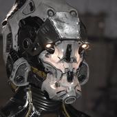 DDO Scifi Helmet