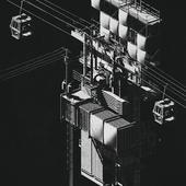 Постапокалиптическая башня (MAD MAX)