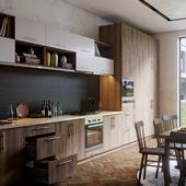 kitchen set #4