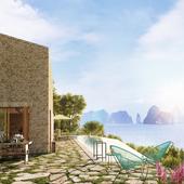 Гостевой дом над озером Гарда
