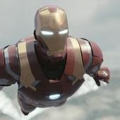 Iron Man (Mark 46)