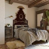 Спальня Эстель