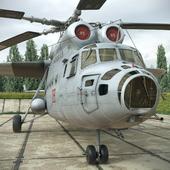 Миль Ми-6А