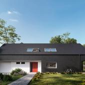 Gmina house