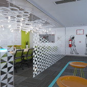 Design office for Ante technologies